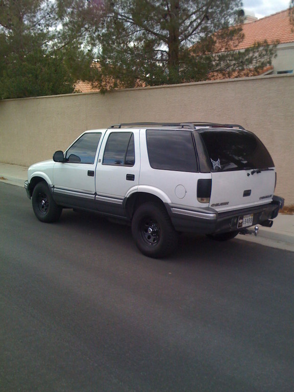 Another dbb19 1997 GMC Jimmy post... - 12393964