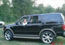 mohawk79s 2002 Ford Expedition