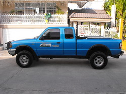 mallacorlas 1993 Ford Ranger Regular Cab