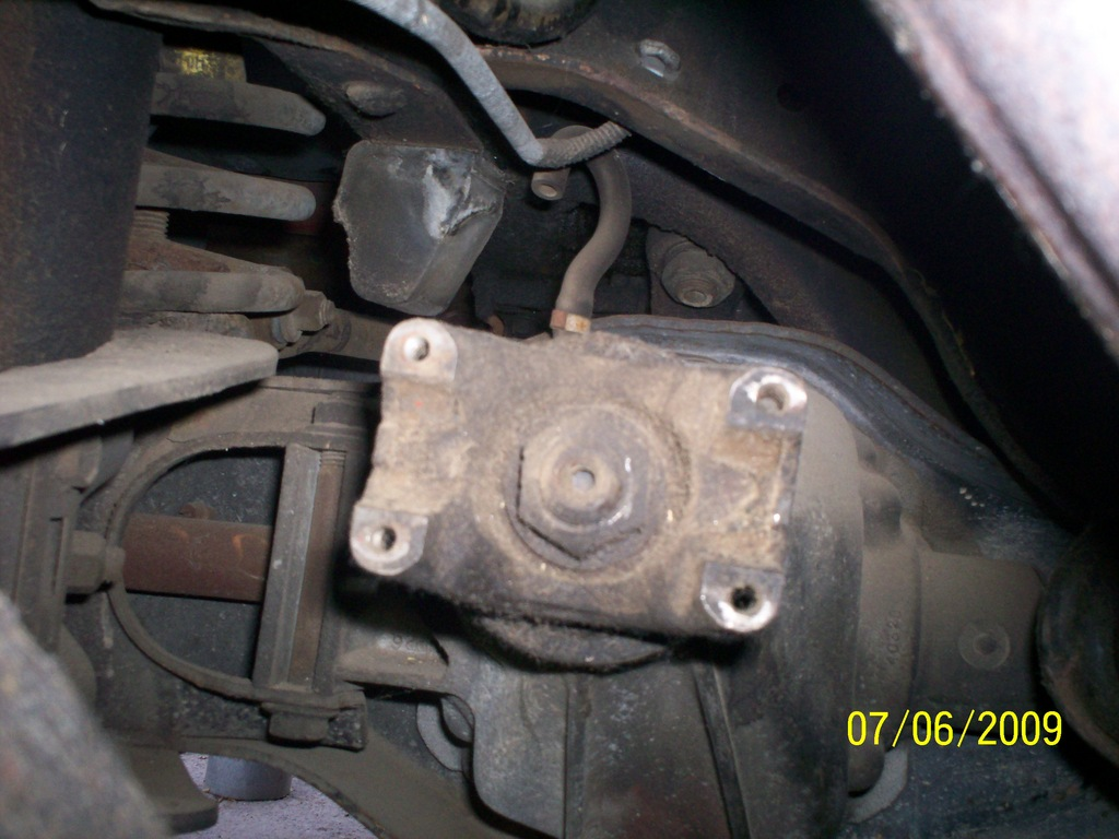 Forman621 1986 Ford Bronco Ii Specs Photos Modification Info At Fuel System 32107560024 Large