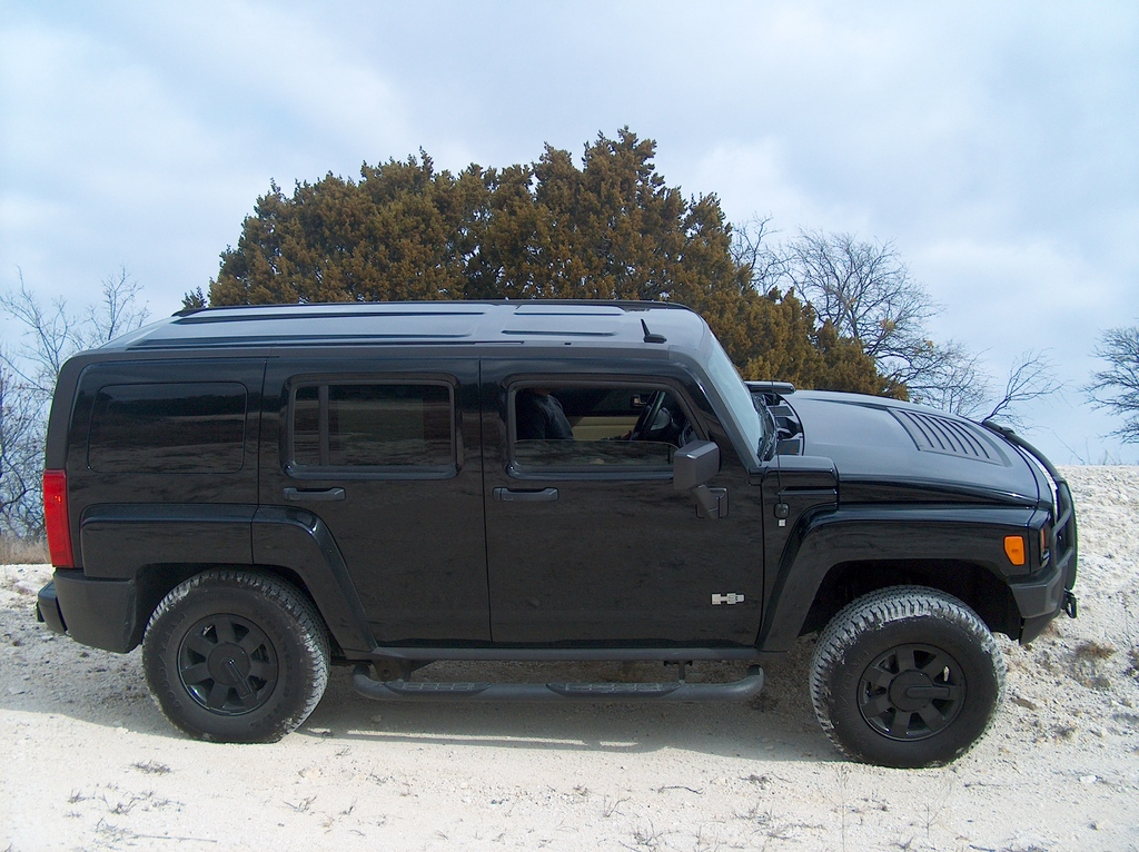 psuperti 2007 hummer h3 specs photos modification info at cardomain. Black Bedroom Furniture Sets. Home Design Ideas