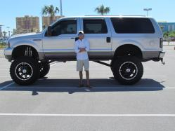 RLSIII 2004 Ford Excursion