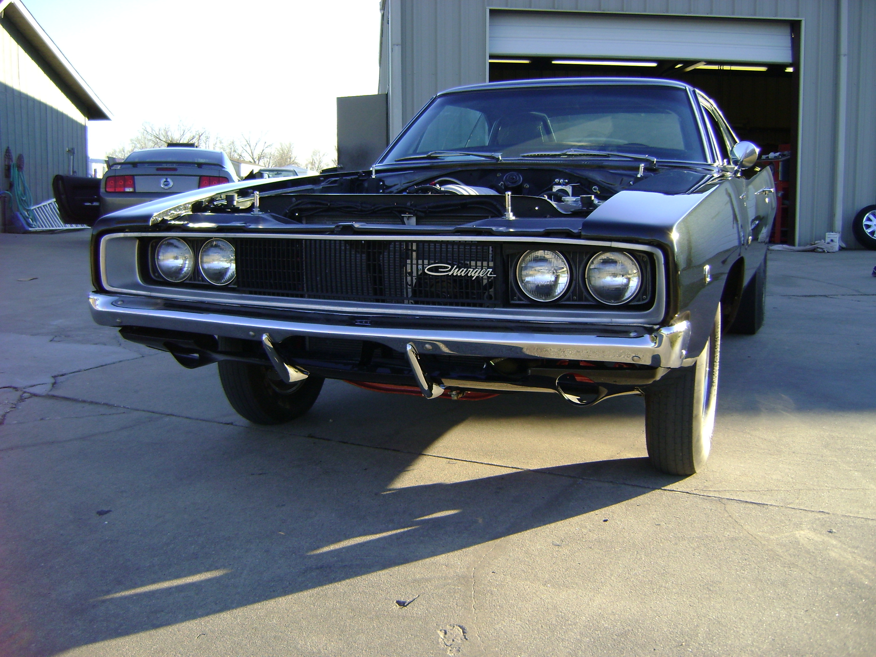 chad05gt 1968 Dodge Charger 12417868
