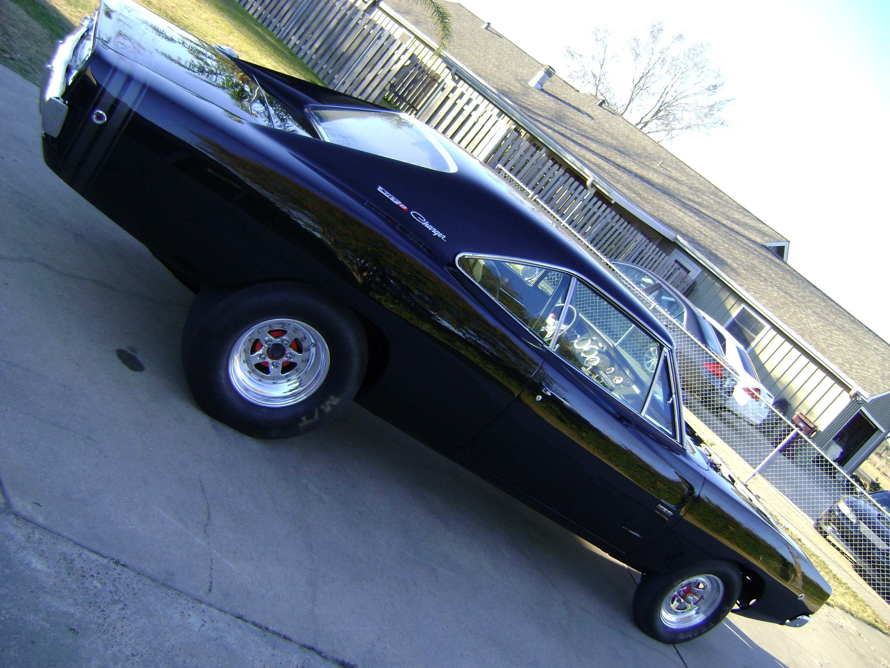 chad05gt 1968 Dodge Charger 12417869