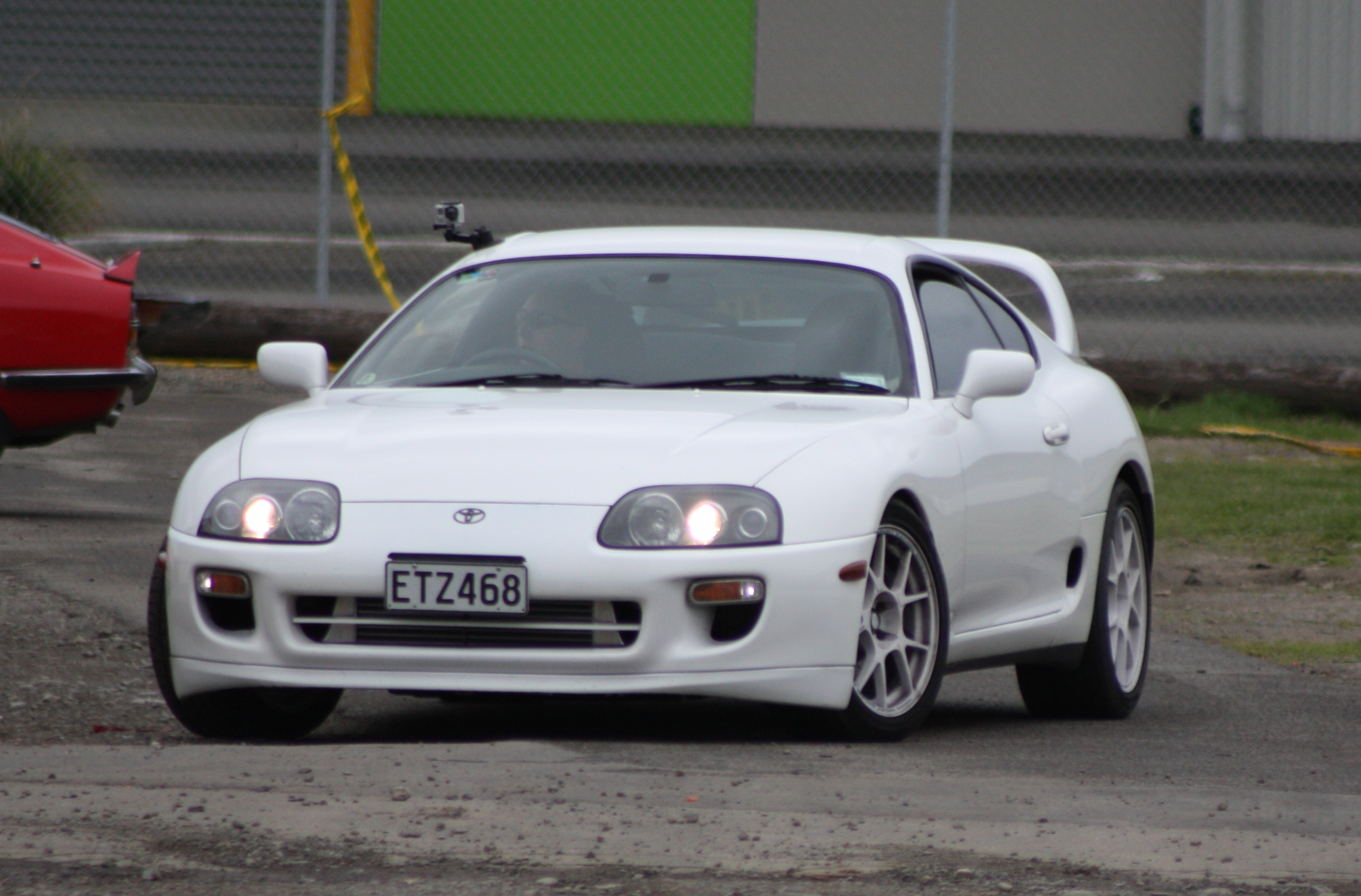 turbo automobile what more magazine show toyota prototype sale to front news expect supra for