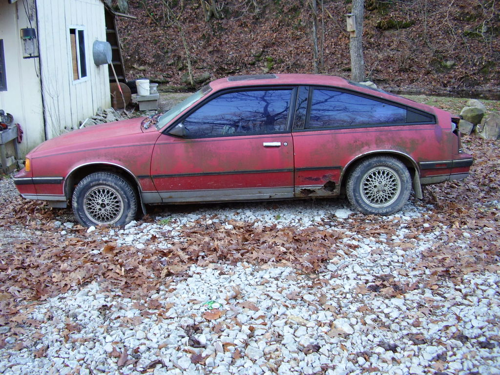Another mmcevoy74 1987 Oldsmobile Firenza post... - 12400190