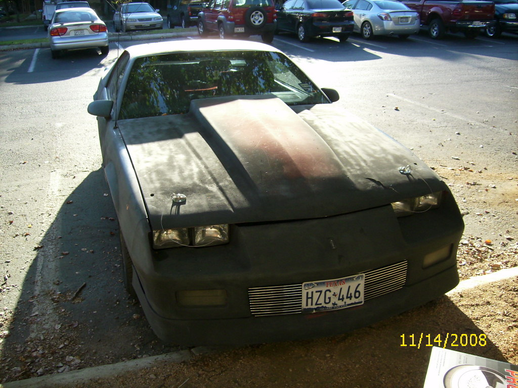 Another COMARO-LIFE 1989 Chevrolet Camaro post... - 12399409