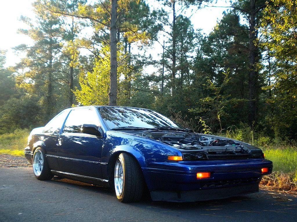 TurboTrail 1987 Nissan Pulsar Specs, Photos, Modification ...