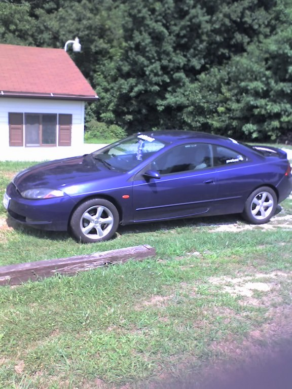 Another apooler 1999 Mercury Cougar post... - 12399484