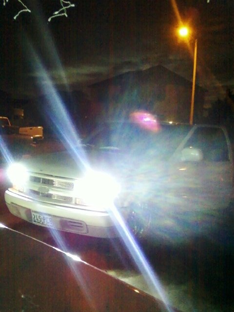 Another GeorgeCastillo 2001 Chevrolet S10 Extended Cab post... - 12399680