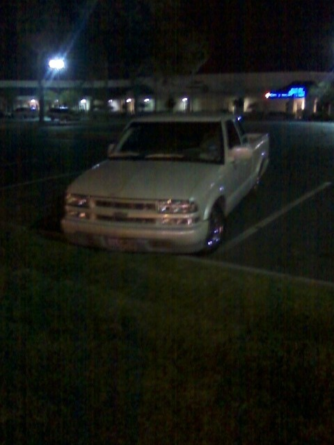 Another GeorgeCastillo 2001 Chevrolet S10 Extended Cab post... - 12399681