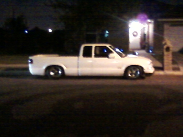 Another GeorgeCastillo 2001 Chevrolet S10 Extended Cab post... - 12399685