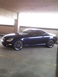 jameshail21s 2002 Lexus SC