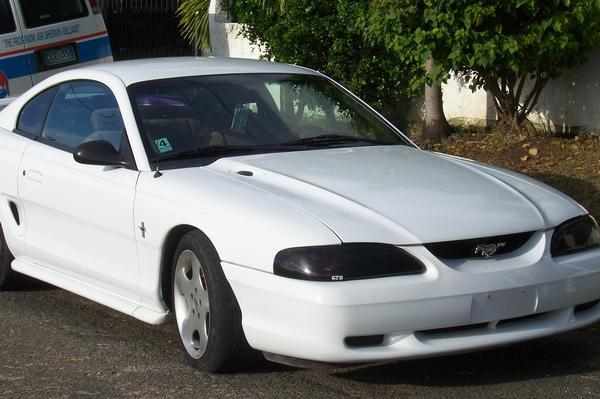 Another richie_1 1994 Ford Mustang post... - 12400672