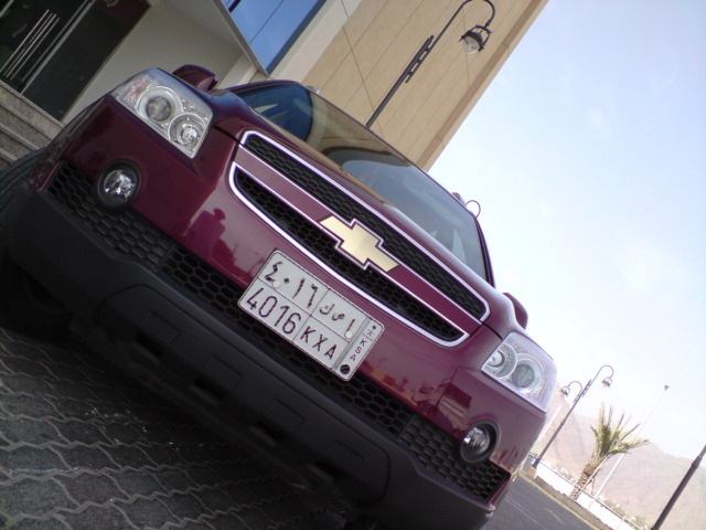 Another ChaosBoi21 2008 Chevrolet Captiva post... - 12400696