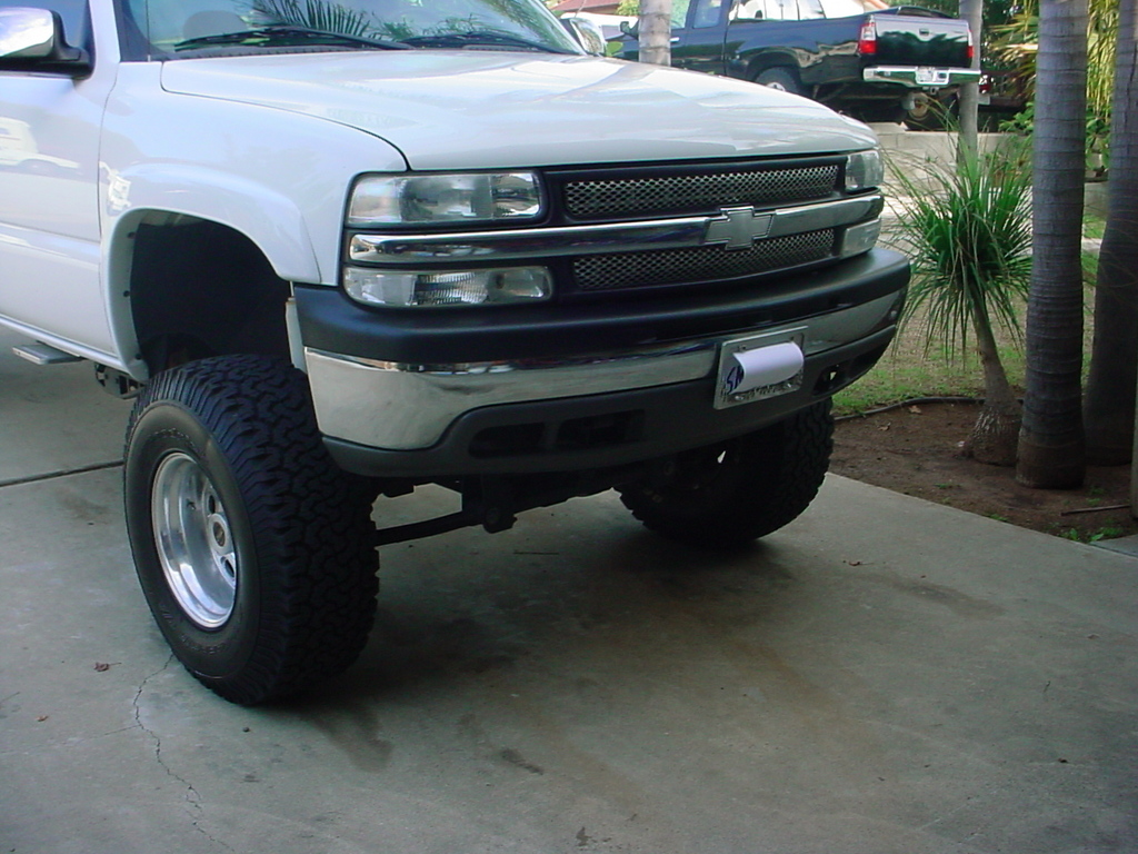04subywagon 2001 chevrolet silverado 1500 regular cab specs photos modification info at cardomain. Black Bedroom Furniture Sets. Home Design Ideas