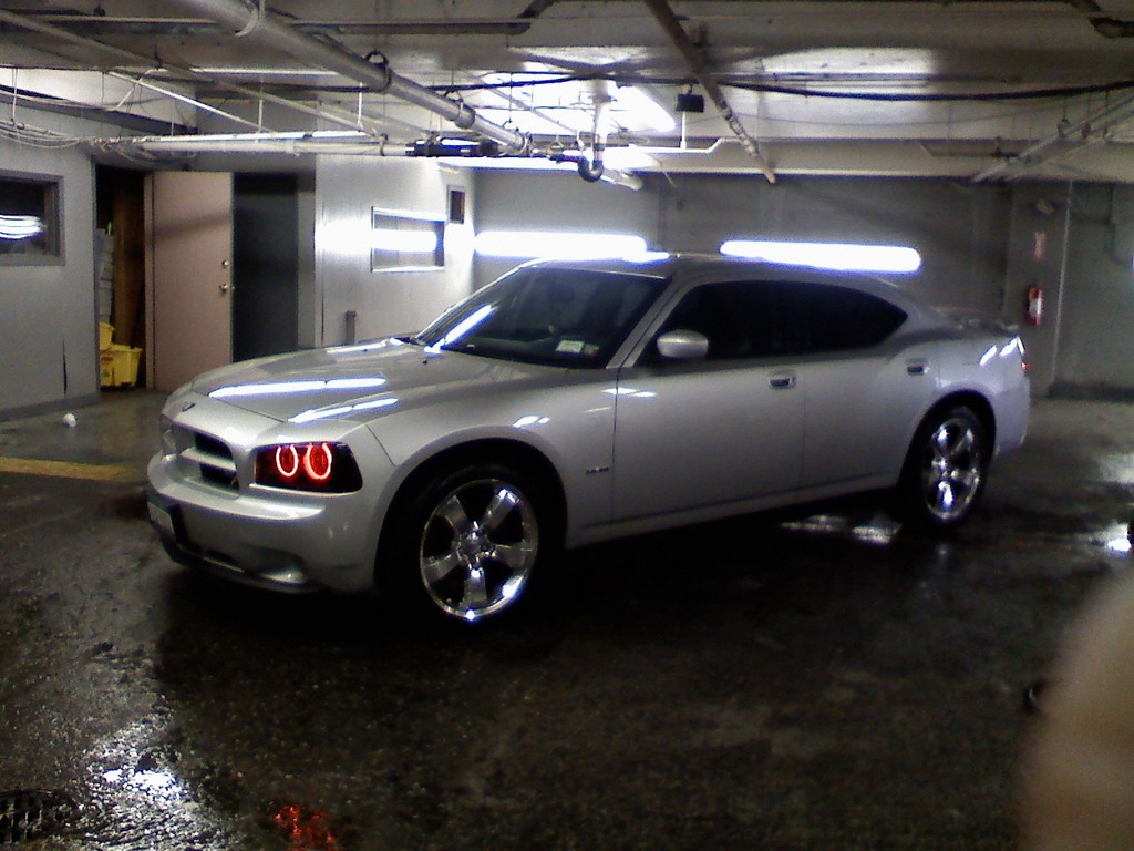 nyczmostwnted 2007 dodge charger specs, photos, modification info