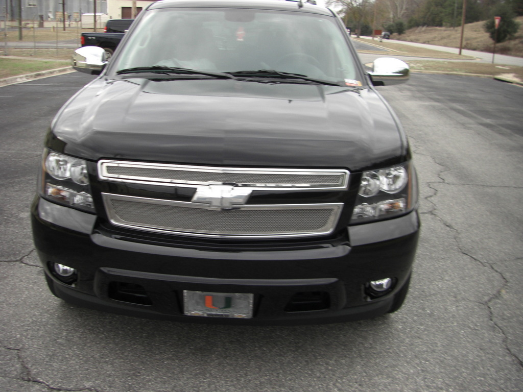 Another royalboy12 2008 Chevrolet Tahoe post... - 12404395