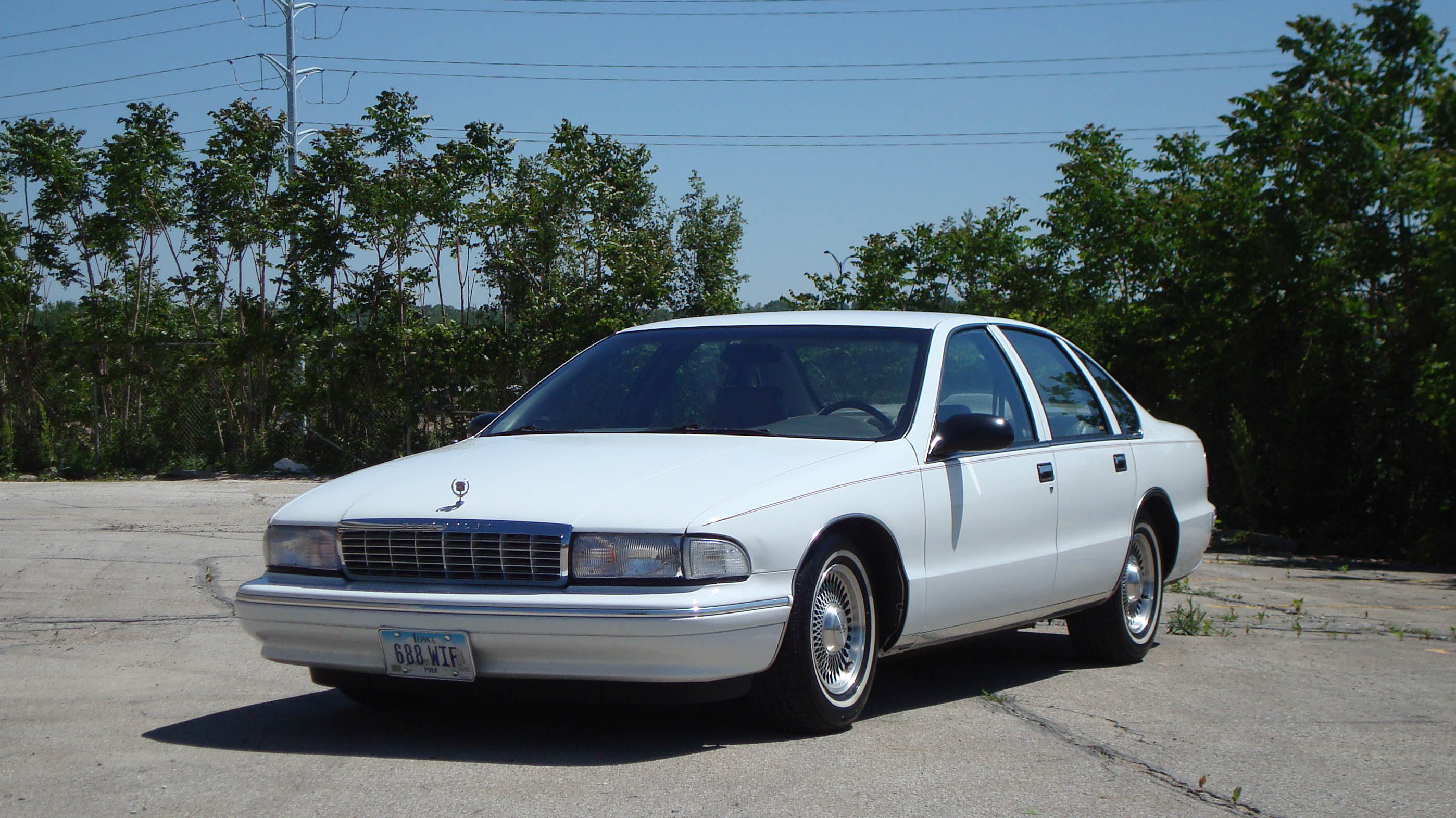Another old_skool_royale 1996 Chevrolet Caprice post... - 12559591