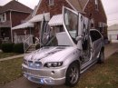 mostaphahamam0s 2001 BMW X5