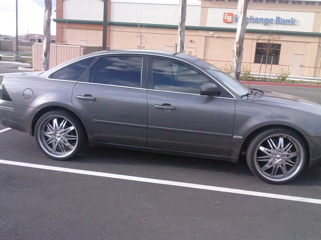 916thizz 2006 ford five hundred specs photos. Cars Review. Best American Auto & Cars Review