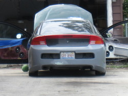 Firstluises14s 2000 Dodge Intrepid