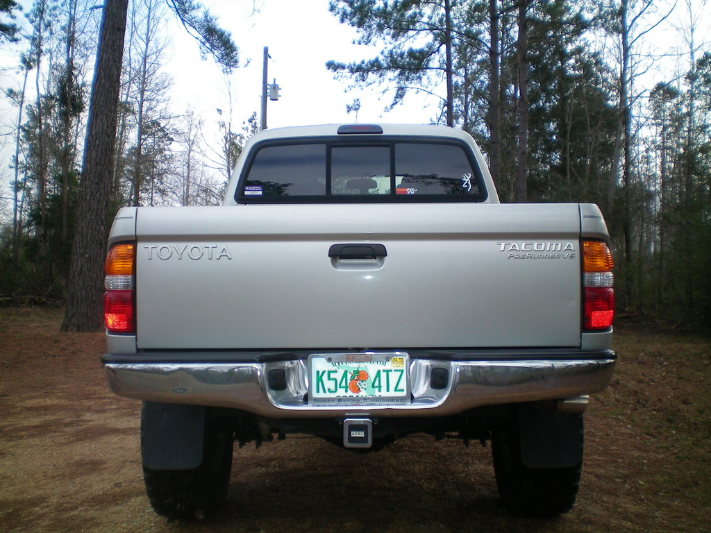 Another Big_Phil10 2004 Toyota Tacoma Xtra Cab post... - 12462344