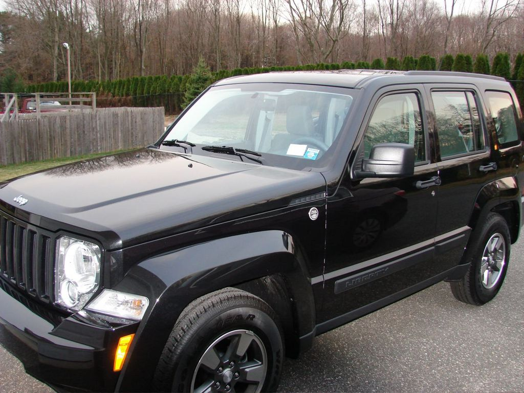 thelefty412 39 s 2008 jeep liberty in smithtown ny. Black Bedroom Furniture Sets. Home Design Ideas