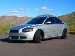 l8rs40t5 2006 Volvo S40
