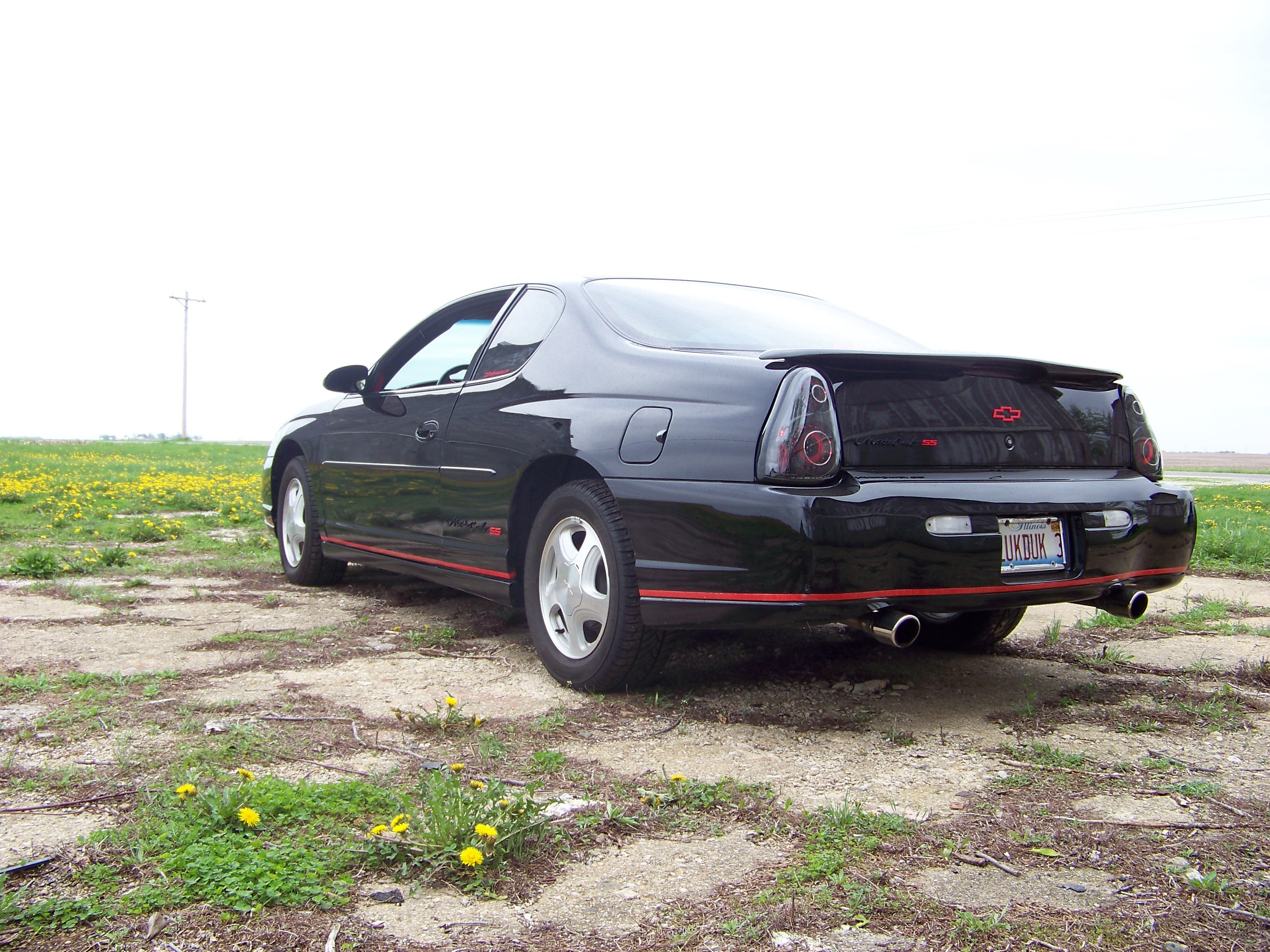 black montecarlo 2000 chevrolet monte carlo specs photos. Black Bedroom Furniture Sets. Home Design Ideas