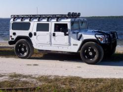 bbrad10s 2000 Hummer H1