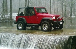 TJvinnies 1997 Jeep Wrangler