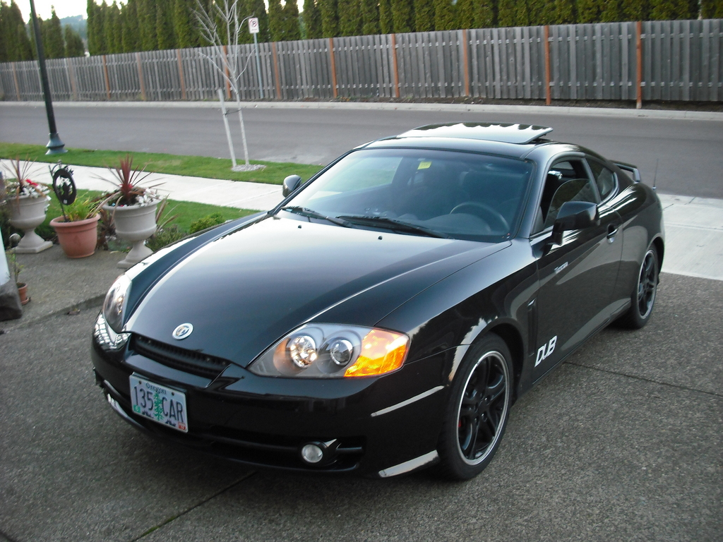mrpenutman 2004 hyundai tiburon specs photos. Black Bedroom Furniture Sets. Home Design Ideas