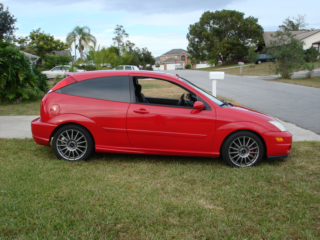 Rjcass 2004 Ford Focus Specs  Photos  Modification Info At
