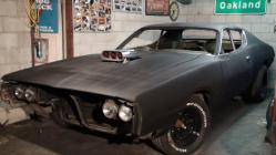 Apollo280ZXs 1972 Dodge Charger