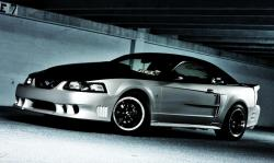 OneBadSixxxs 2002 Ford Mustang