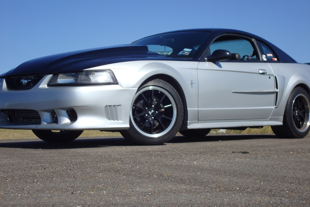 OneBadSixxx 2002 Ford Mustang 12410951