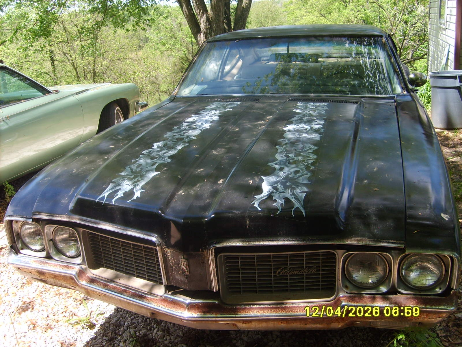 regalisticone 1970 Oldsmobile Cutlass Specs Photos Modification