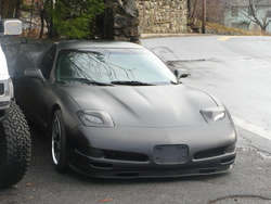 goldencustomsnys 1997 Chevrolet Corvette