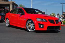 VegasNate2s 2008 Pontiac G8