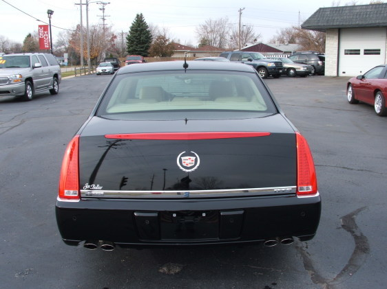 Another Tubbz86 2006 Cadillac DTS post... - 12415396