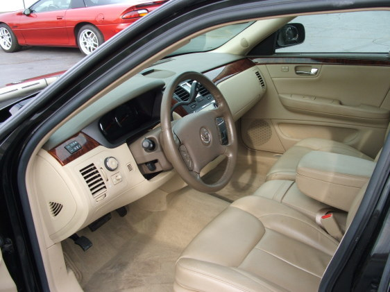 Another Tubbz86 2006 Cadillac DTS post... - 12415397