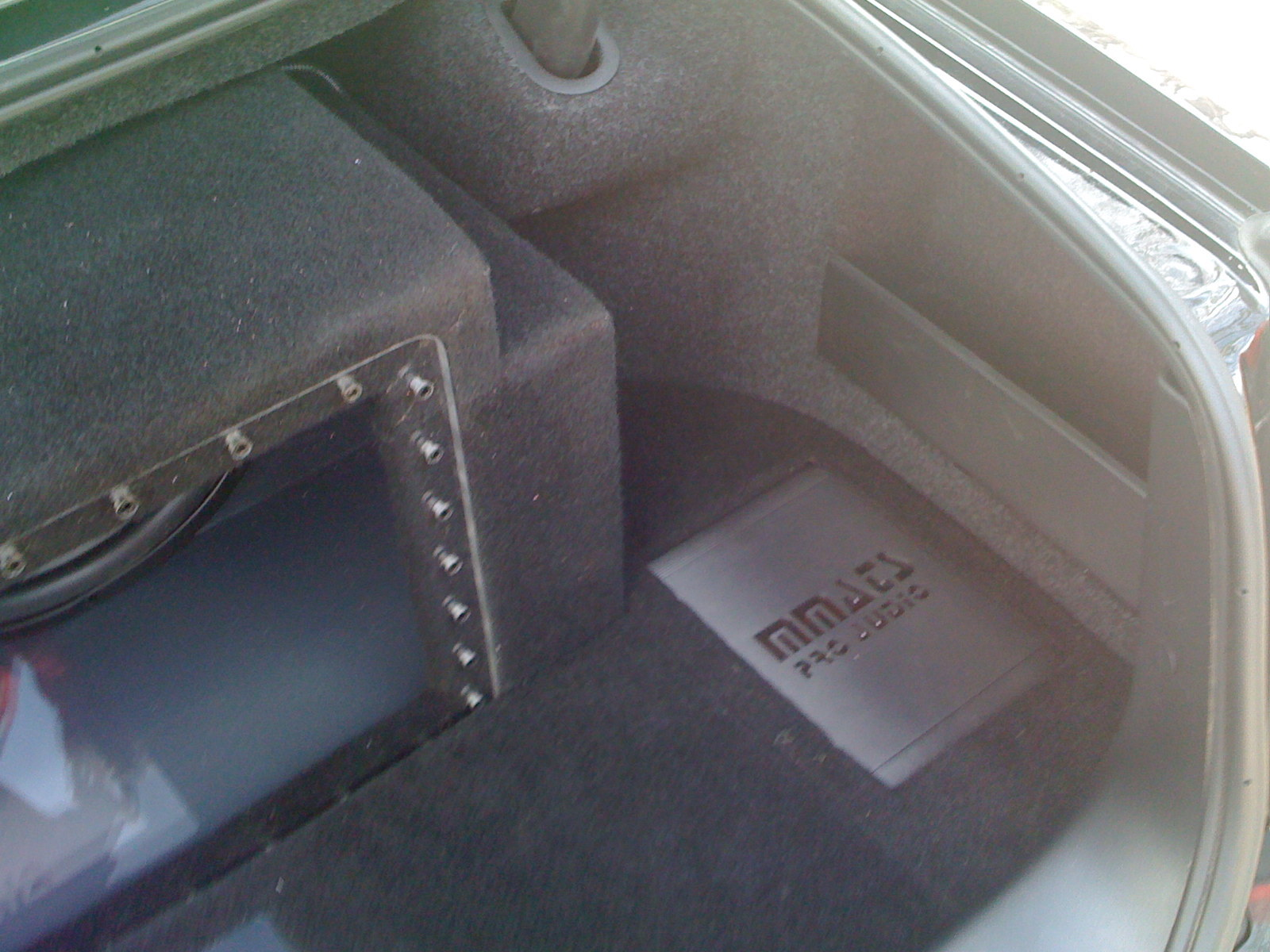 Another Tubbz86 2006 Cadillac DTS post... - 12415405