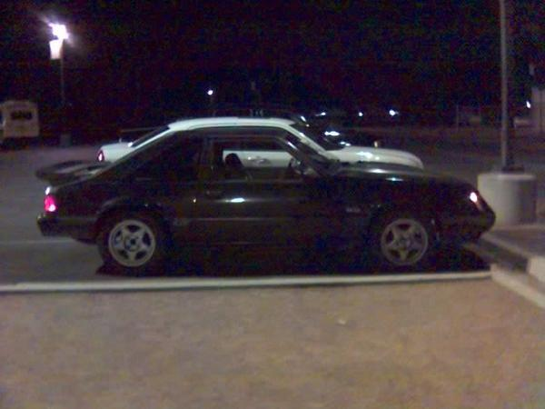 Another EightySixPony 1986 Ford Mustang post... - 13013732