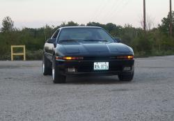 Lightning70s 1988 Toyota Supra