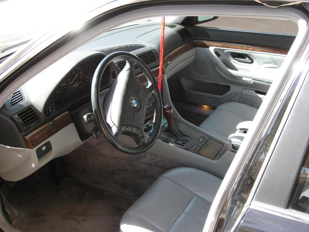 Another ECKzRover 1996 BMW 7 Series post... - 12414212
