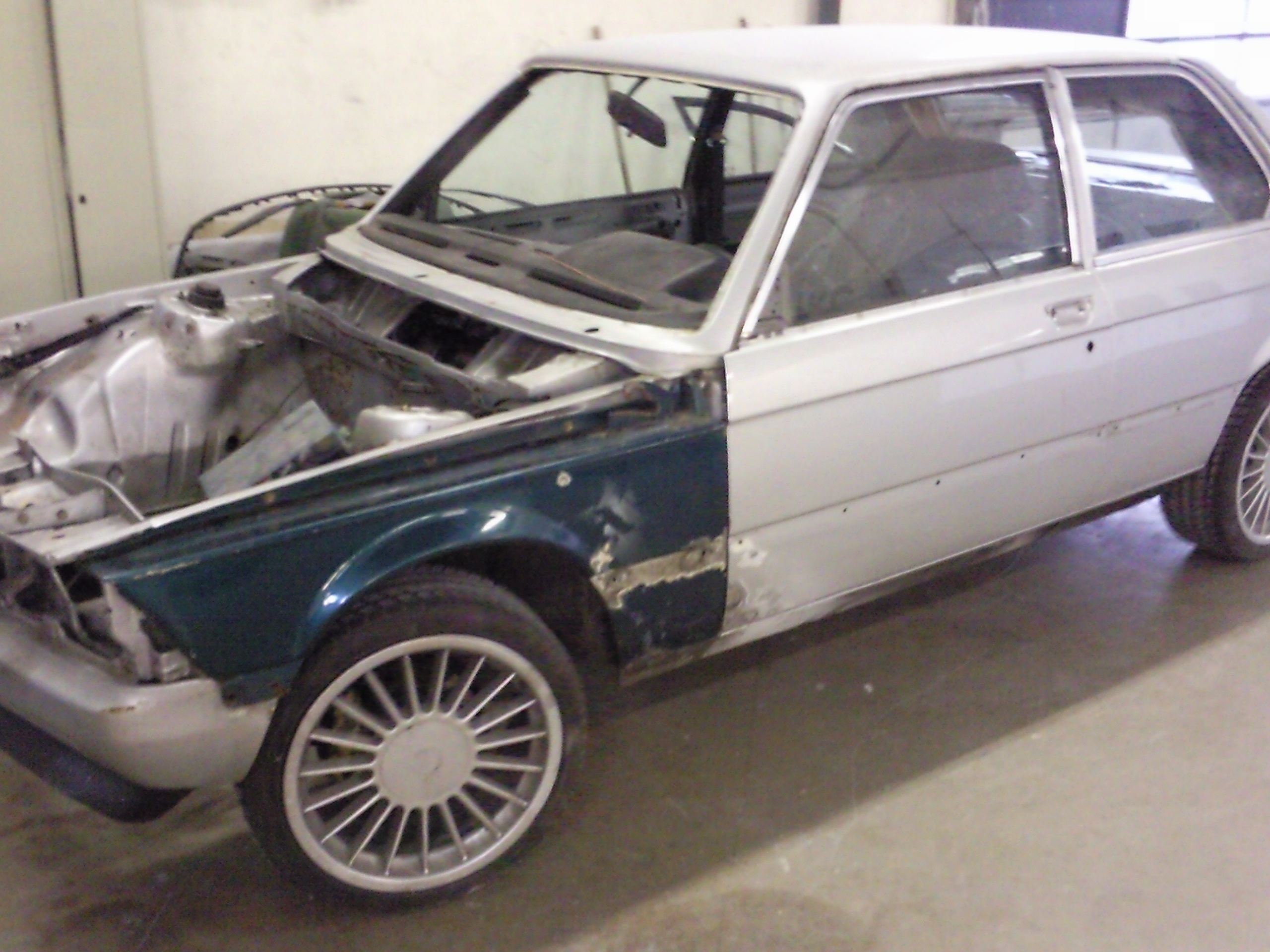 abdiBMWe21 1981 BMW 3 Series 12630627