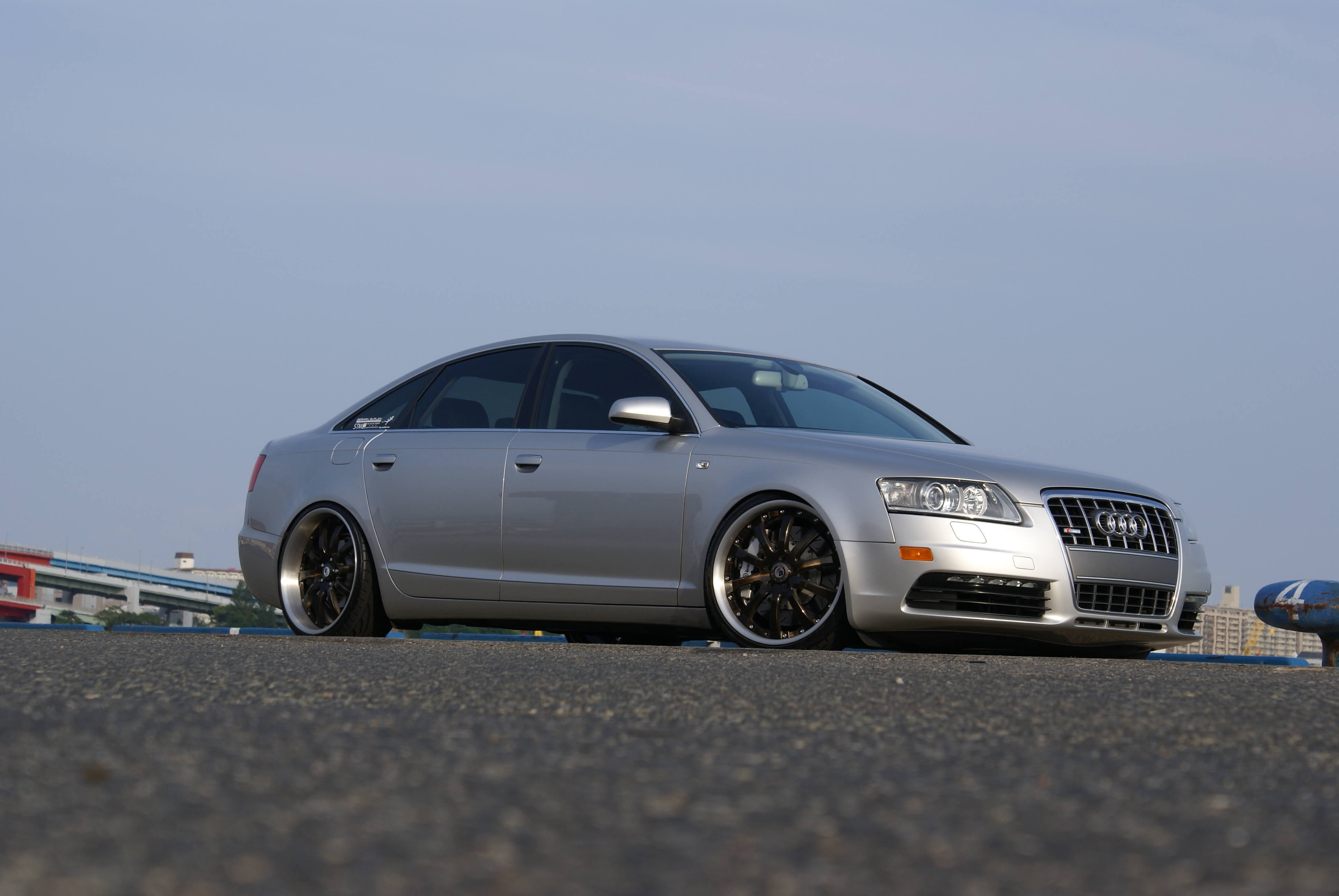 Another 7000moto 2006 Audi A6 post... - 12414572