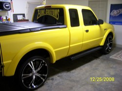 man_oh_mans 2002 Ford Ranger Regular Cab