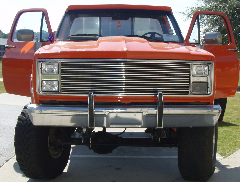 Another partyboi_1986 1985 GMC K15/K1500 Pick-Up post... - 12417918